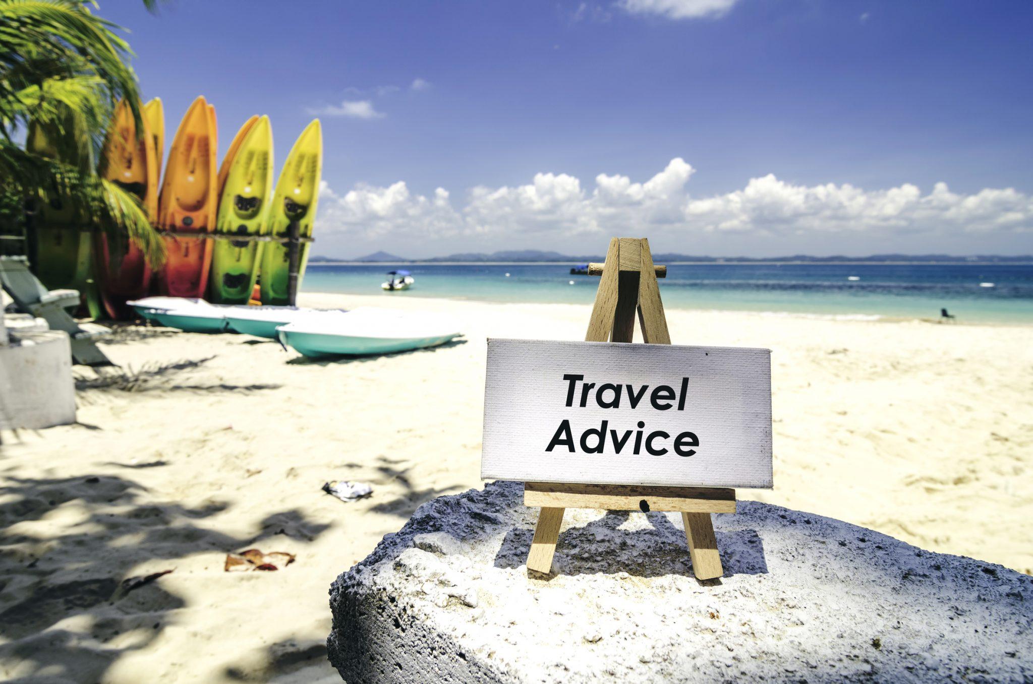 Waarom juist nu kiezen voor het toerisme